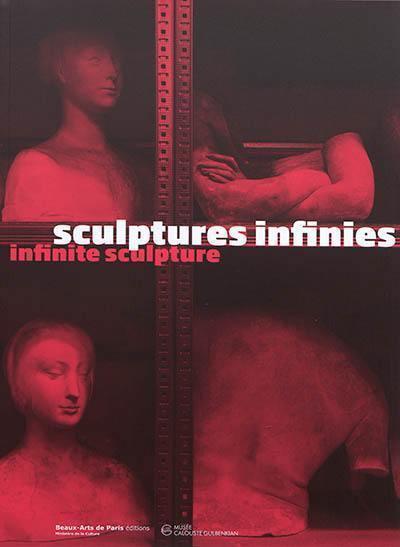 Sculptures_Infinies_Cover